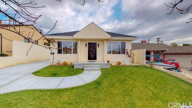 2742 N Brighton Street, Burbank, CA 91504