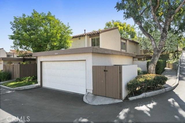 5626 E Avenida De Vinedos, Anaheim Hills, California
