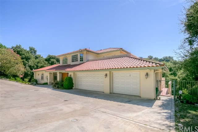 1131 Village Drive, Chino Hills, CA 91709