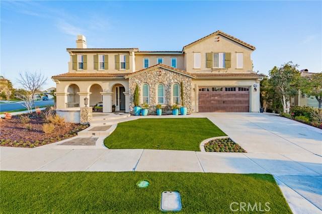 8408 Renwick Drive, Corona, CA 92883