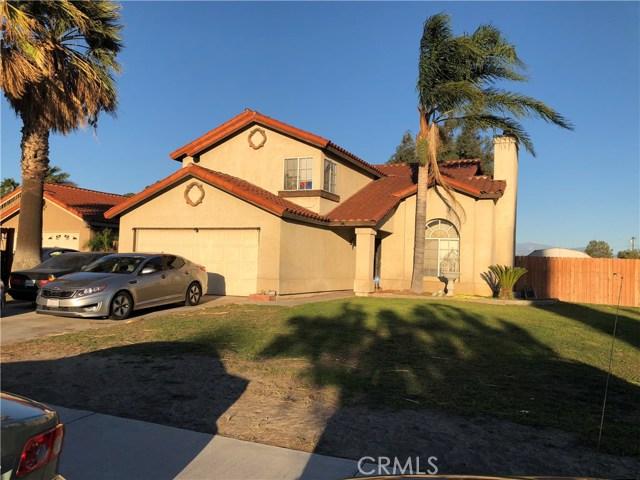 1133 S Vine Avenue, Bloomington, CA 92316