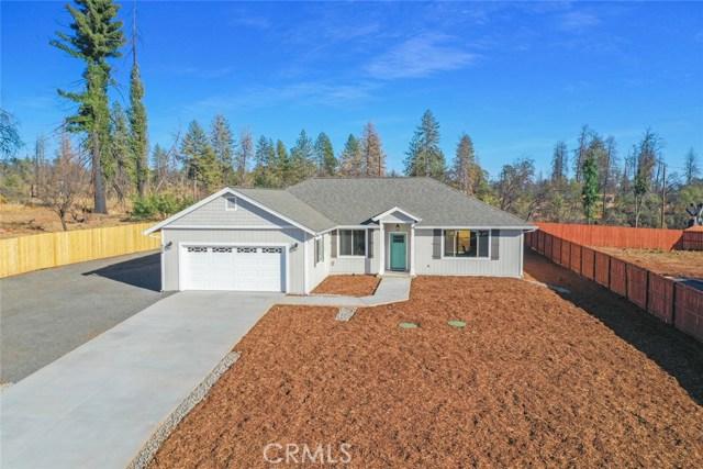 638 Circlewood Drive, Paradise, CA 95969
