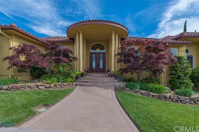 3181 Summit Ridge Terrace, Chico, CA 95928