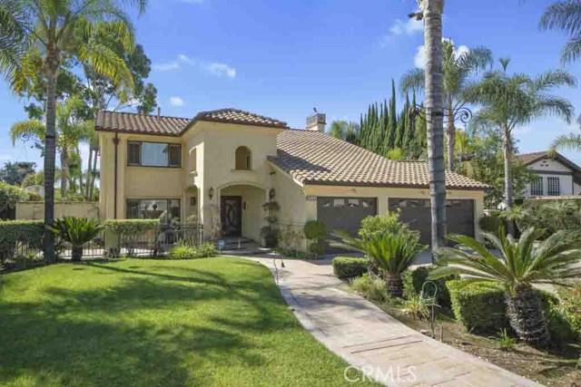 8542 Emerywood Drive, Buena Park, CA 90621