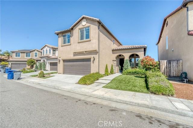 1596 E Green Sage Avenue, Fresno, CA 93730