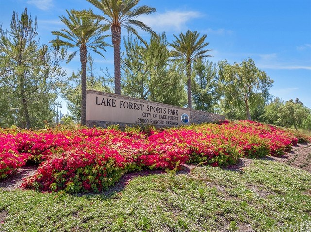 43. 58 Big Bend Way Lake Forest, CA 92630