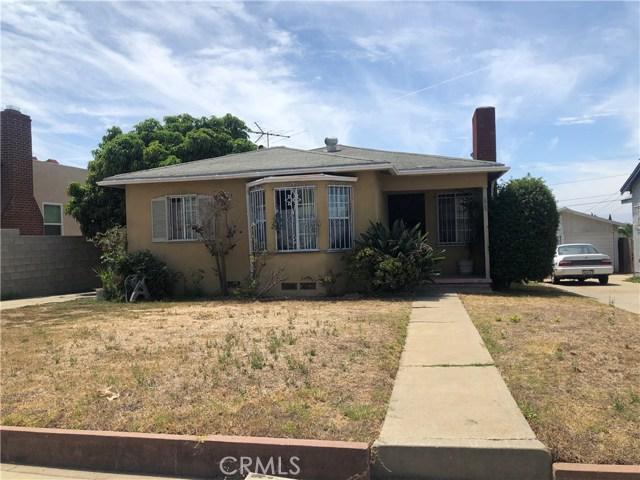806 W 130th St., Gardena, CA 90247