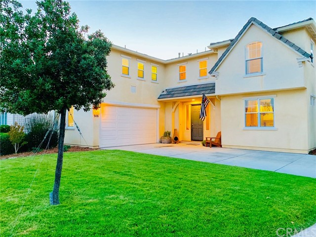 Property for sale at 9181 Arvine Court, Atascadero,  California 93422