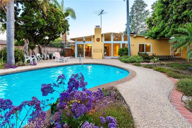 2037 Upland Street, Rancho Palos Verdes, California 90275, 4 Bedrooms Bedrooms, ,3 BathroomsBathrooms,For Sale,Upland,SB20101811