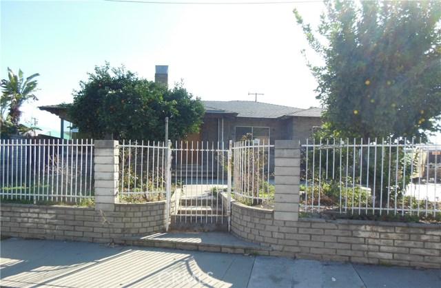 1332 Murchison Avenue, Pomona, CA 91768