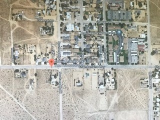 0 New Hampshire, Adelanto, CA 92301