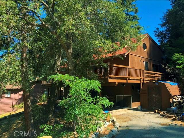 6107 Spruce Avenue, Angelus Oaks, CA 92305