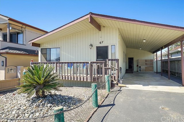 47 10th Street, Cayucos, CA 93430
