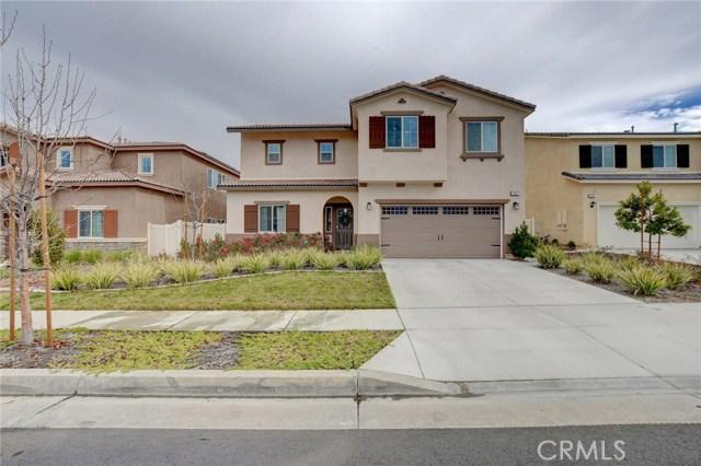 1247 Pinehurst Drive, Calimesa, CA 92320