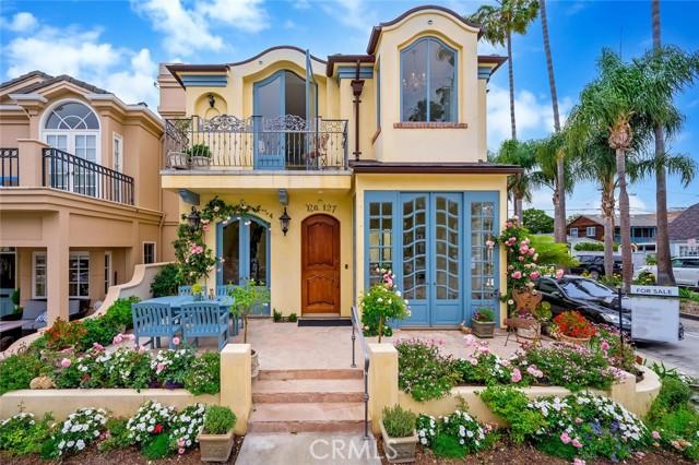 127 Amethyst Avenue, Newport Beach, CA 92662