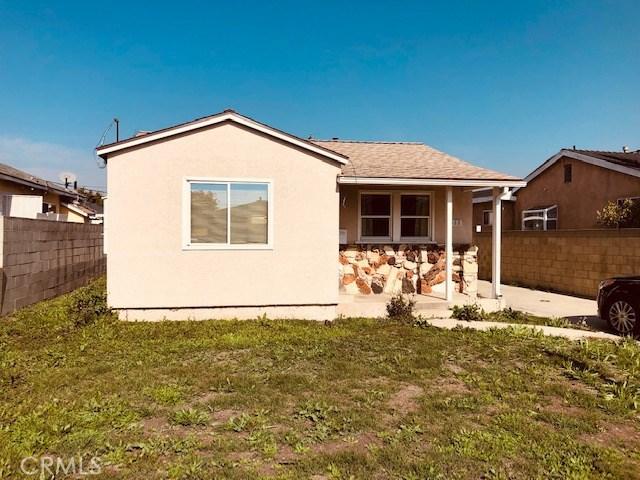 4143 W 160th Street, Lawndale, CA 90260