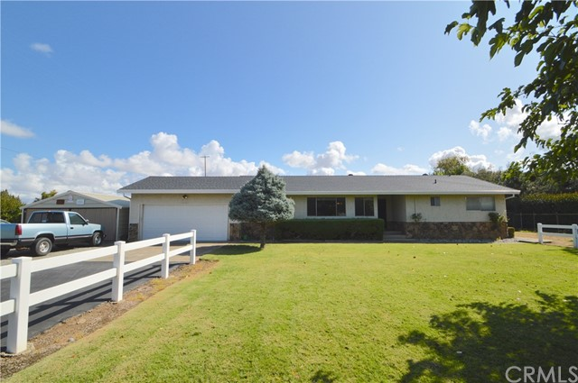 715 West Avenue, Red Bluff, CA 96080