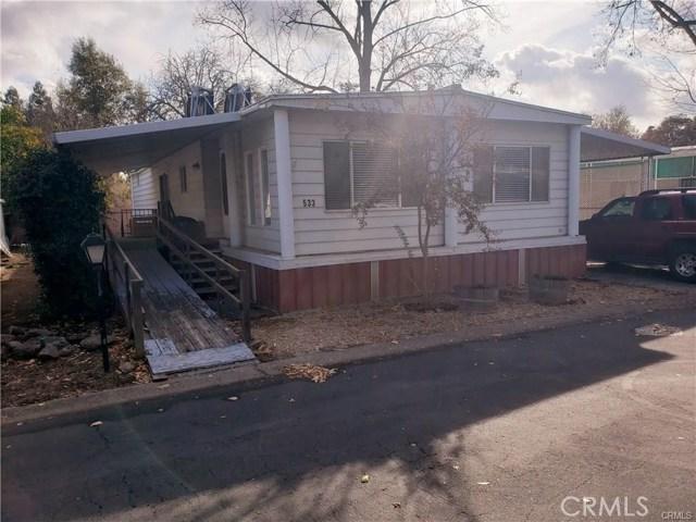 567 E Lassen Avenue 533, Chico, CA 95973