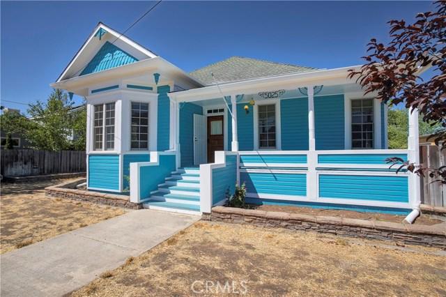 5025 Park Avenue, Kelseyville, CA 95451