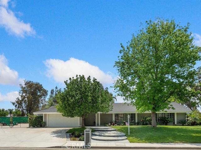 13665 Chaparral Avenue, Fontana, CA 92337