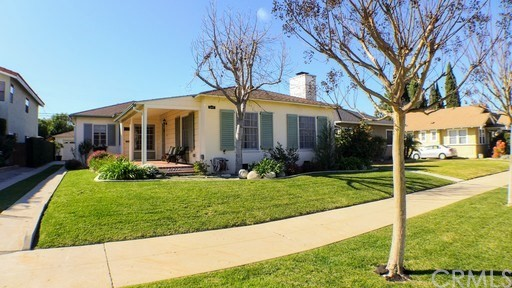 3627 Orange Avenue, Long Beach, CA 90807