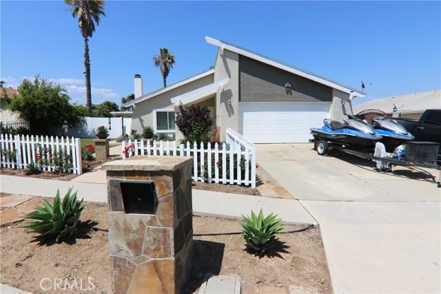 1448 Norfolk Street, Corona, CA 92880