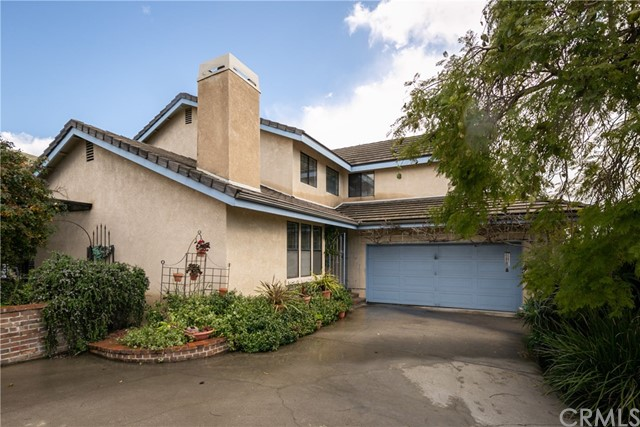 2574  Johnson Avenue, San Luis Obispo, California