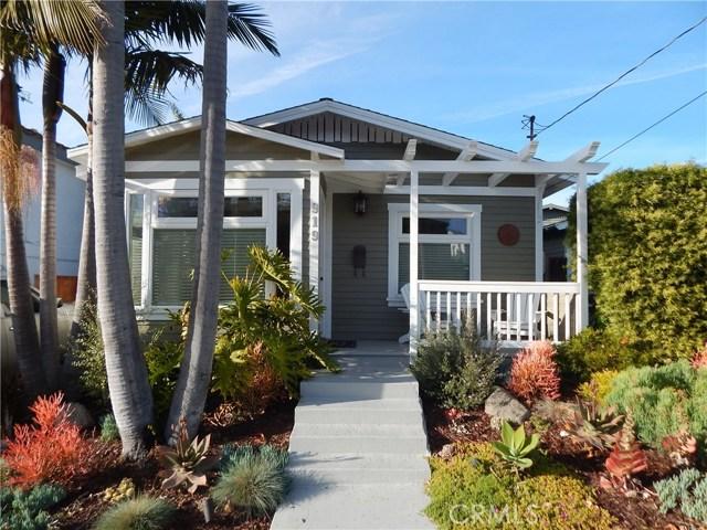 919 Emerald Street, Redondo Beach, California 90277, 2 Bedrooms Bedrooms, ,For Rent,Emerald,SB19046762