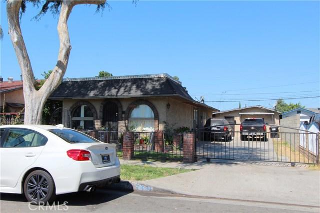 7401 Whitsett Avenue, Los Angeles, CA 90001