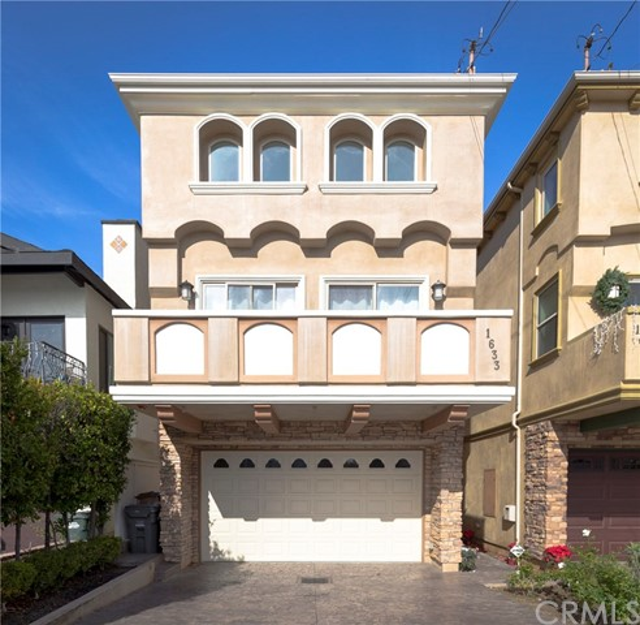 1633 Carlson Lane, Redondo Beach, CA 90278