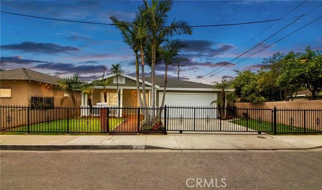 624 N Daisy Avenue, Santa Ana, CA 92703