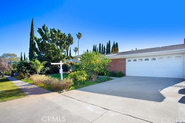 13165 Whistler Avenue, Granada Hills, CA 91344