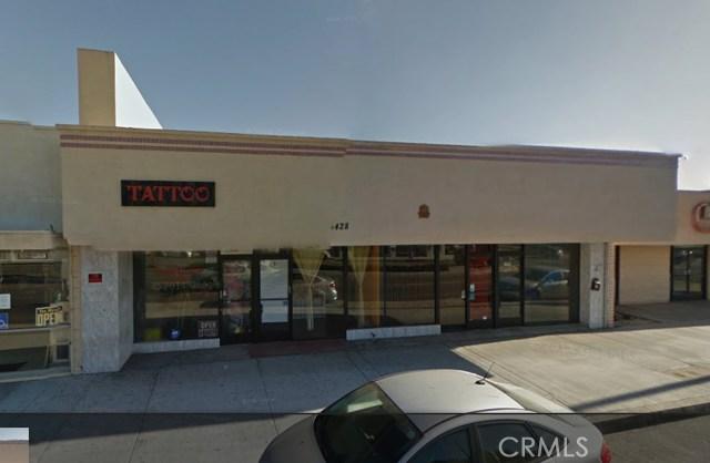 2428 W Valley Boulevard, Alhambra, CA 91803