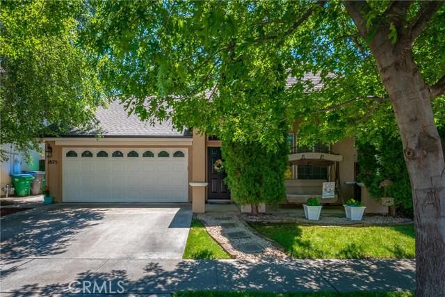 1875 Auburn Oak Way, Chico, CA 95928