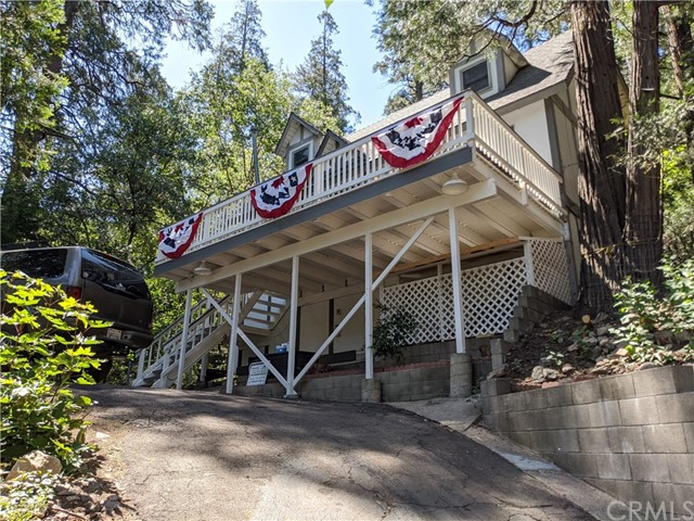 739 Forest Shade Road, Crestline, CA 92325