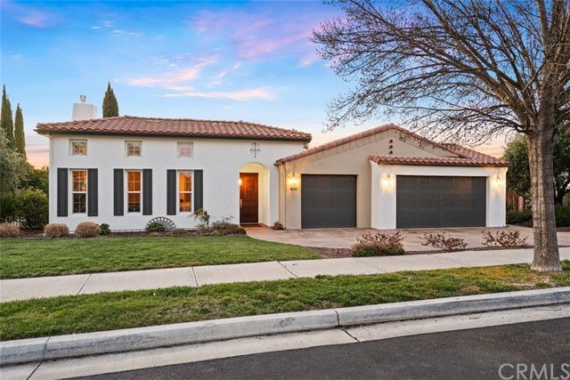 830 Hacienda Circle, Paso Robles, CA 93446