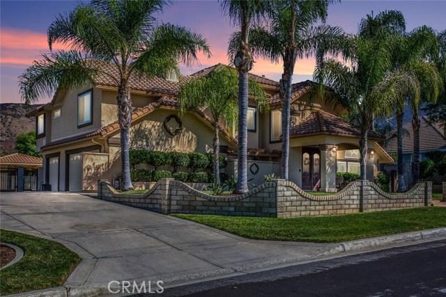 35622 Sleepy Hollow Lane, Yucaipa, CA 92399