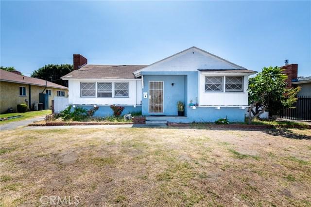 9918 Tecum Road, Downey, CA 90240
