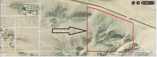 0 Hwy 78, Borrego Springs, CA 92004