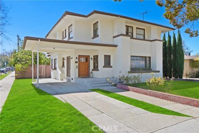 1000 W Broadway, Anaheim, CA 92805