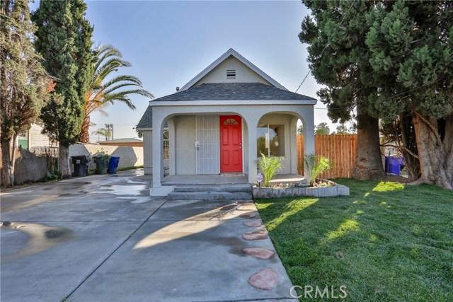 1111 Spruce Street, San Bernardino, CA 92411