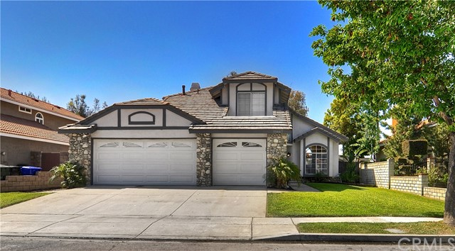 11667 Mount Baker Court, Rancho Cucamonga, CA 91737