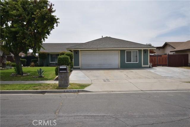 24263 Tierra De Oro Street, Moreno Valley, CA 92553