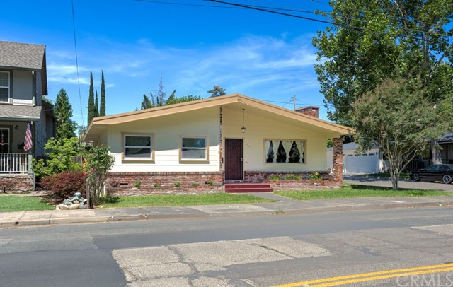1495 N Main Street, Lakeport, CA 95453