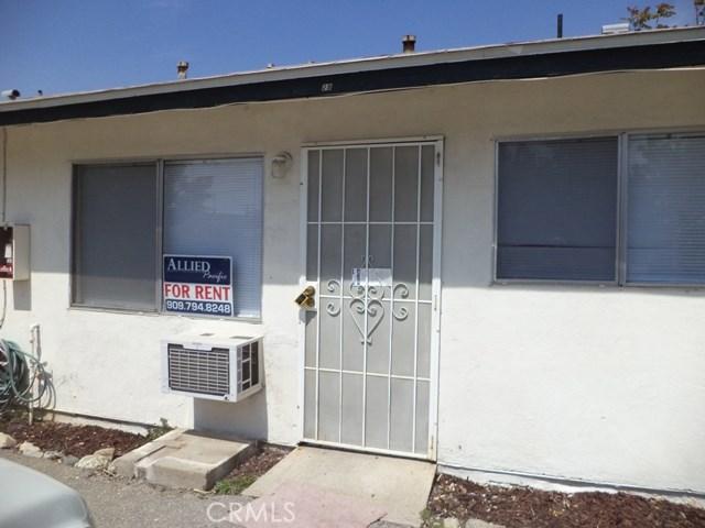 1342 Agate Avenue 2B, Mentone, CA 92359