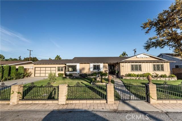 9300 Rives Avenue, Downey, CA 90240