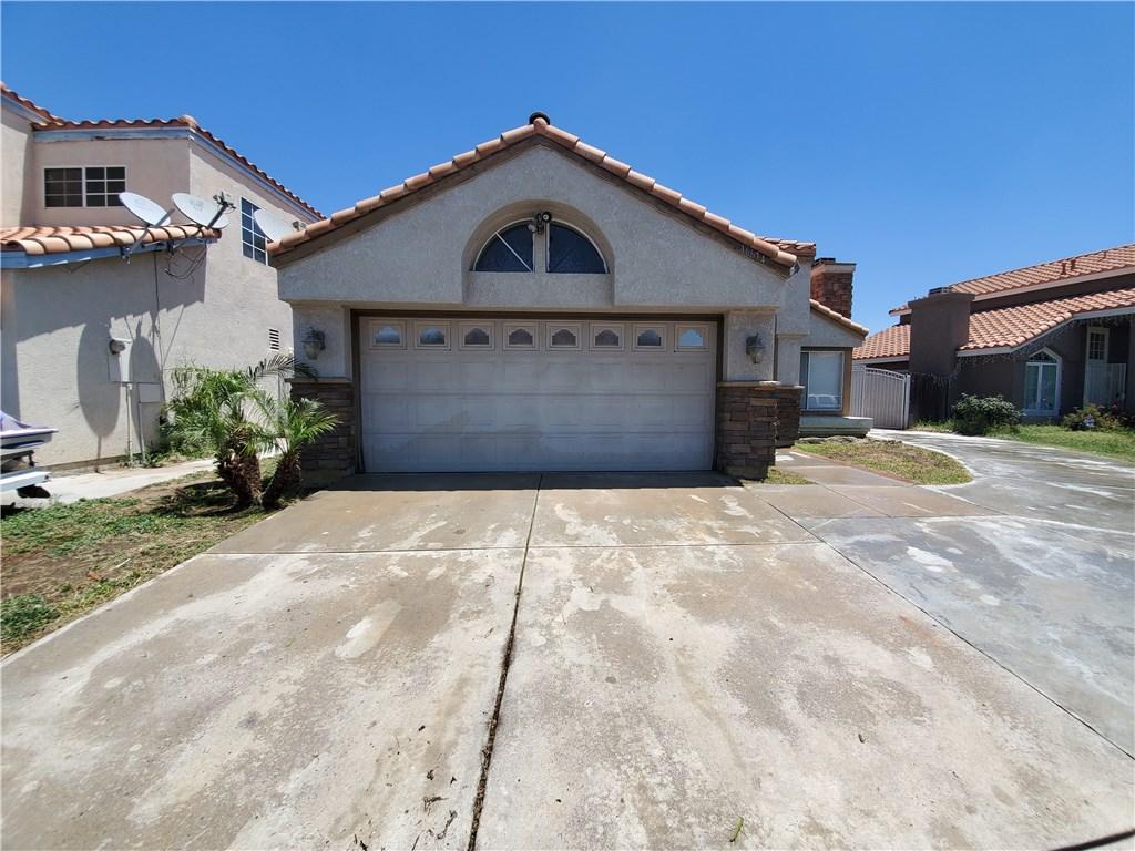 16674 War Cloud Drive, Moreno Valley, CA 92551