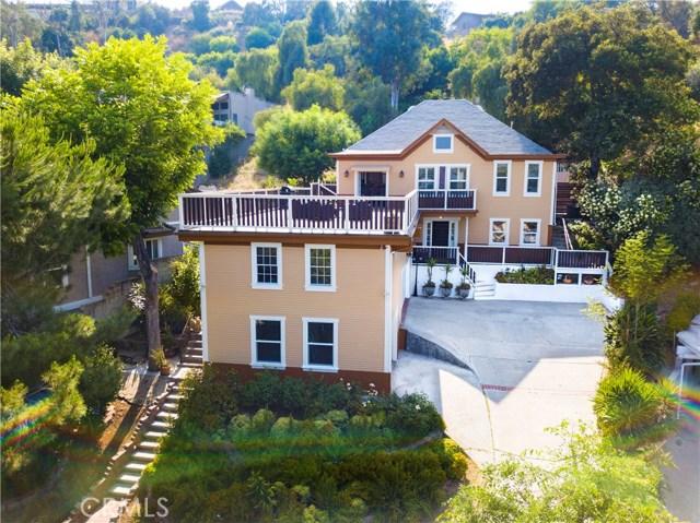 829 Rollin Street, South Pasadena, CA 91030
