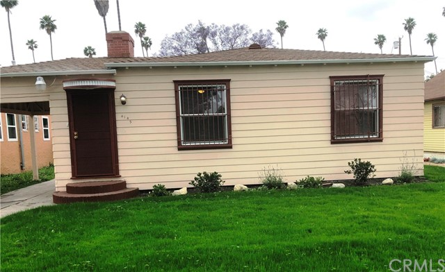 4145 2nd Avenue, Los Angeles, CA 90008