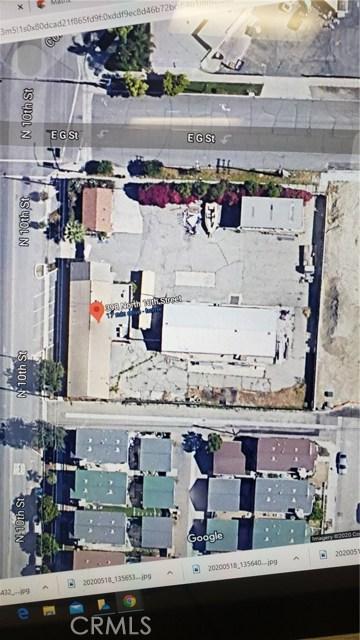 398 N 10th Street, Colton, CA 92324